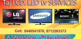 TV Repair & Services in Guntur - TV Repair & Service Stores