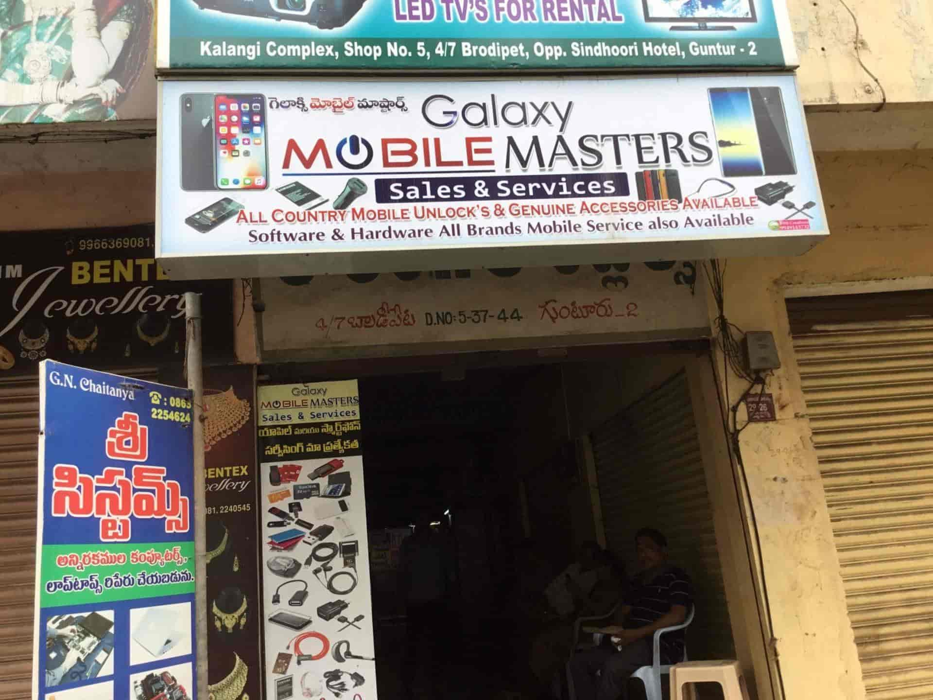 Top 100 Nokia Service Centre in Guntur - Best Nokia Phone