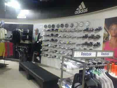 Find list of Adidas Stores in Gurgaon