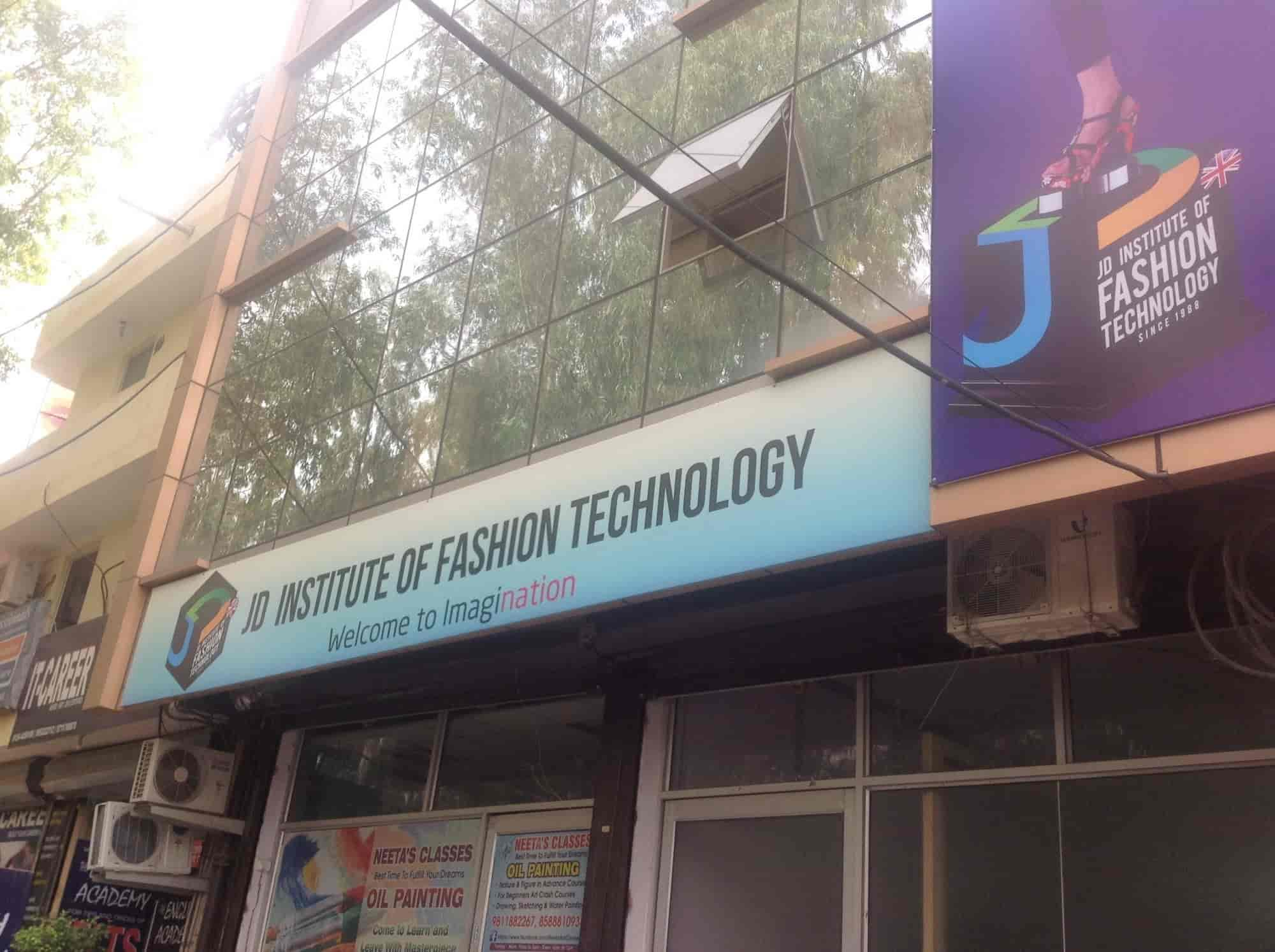 Jd Institute Of Fashion Technology Photos Gurgaon Sector 14 Gurgaon Pictures Images Gallery Justdial