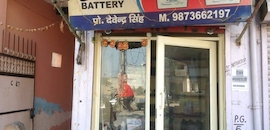 Top Automobile Battery Charging Services In Sushant Lok Phase 3