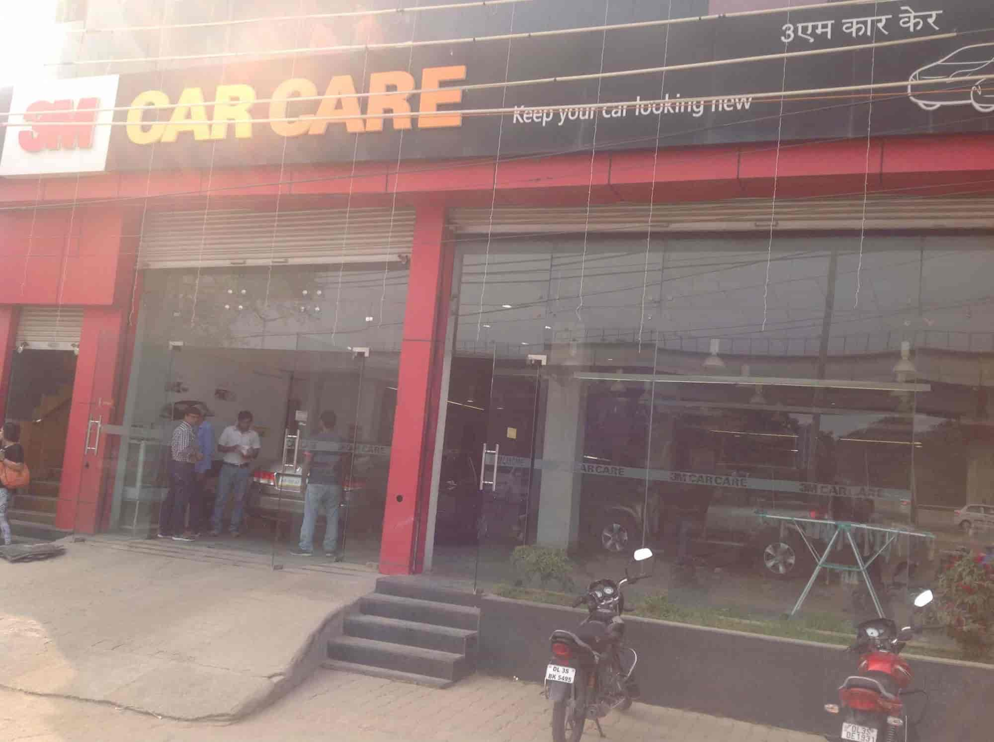 3m Car Care Dlf City Phase 1 Car Cleaning Services In Delhi