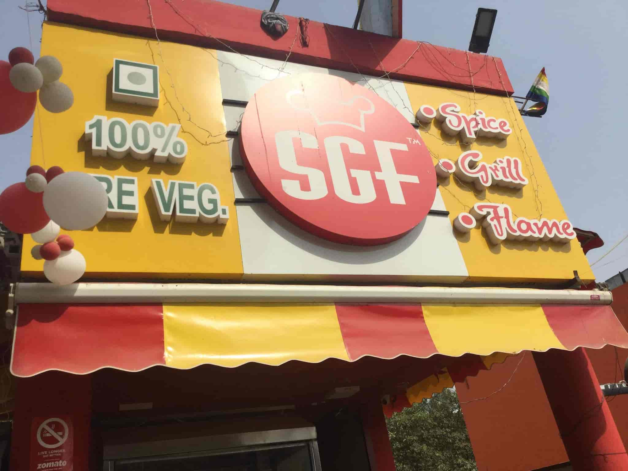Image result for SGF(Spice Grill Flame) sector 31 gurgaon