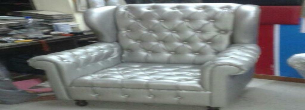 Rizvi Sofa Repair