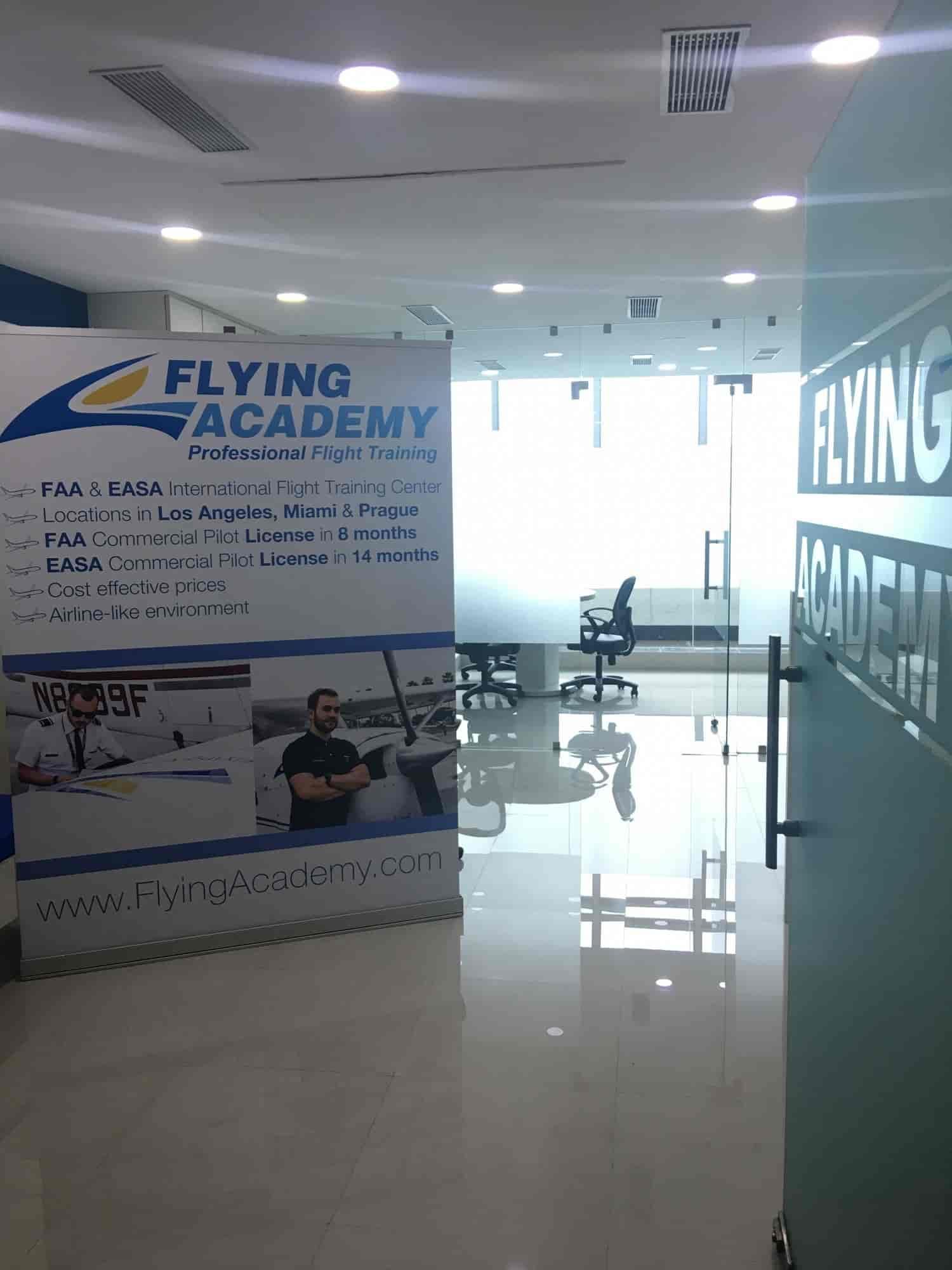 Flying Academy, Gurgaon Sector 25 - Flying Clubs in Gurgaon