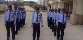 Top 100 Security Services in Gurgaon - Best Security Guard
