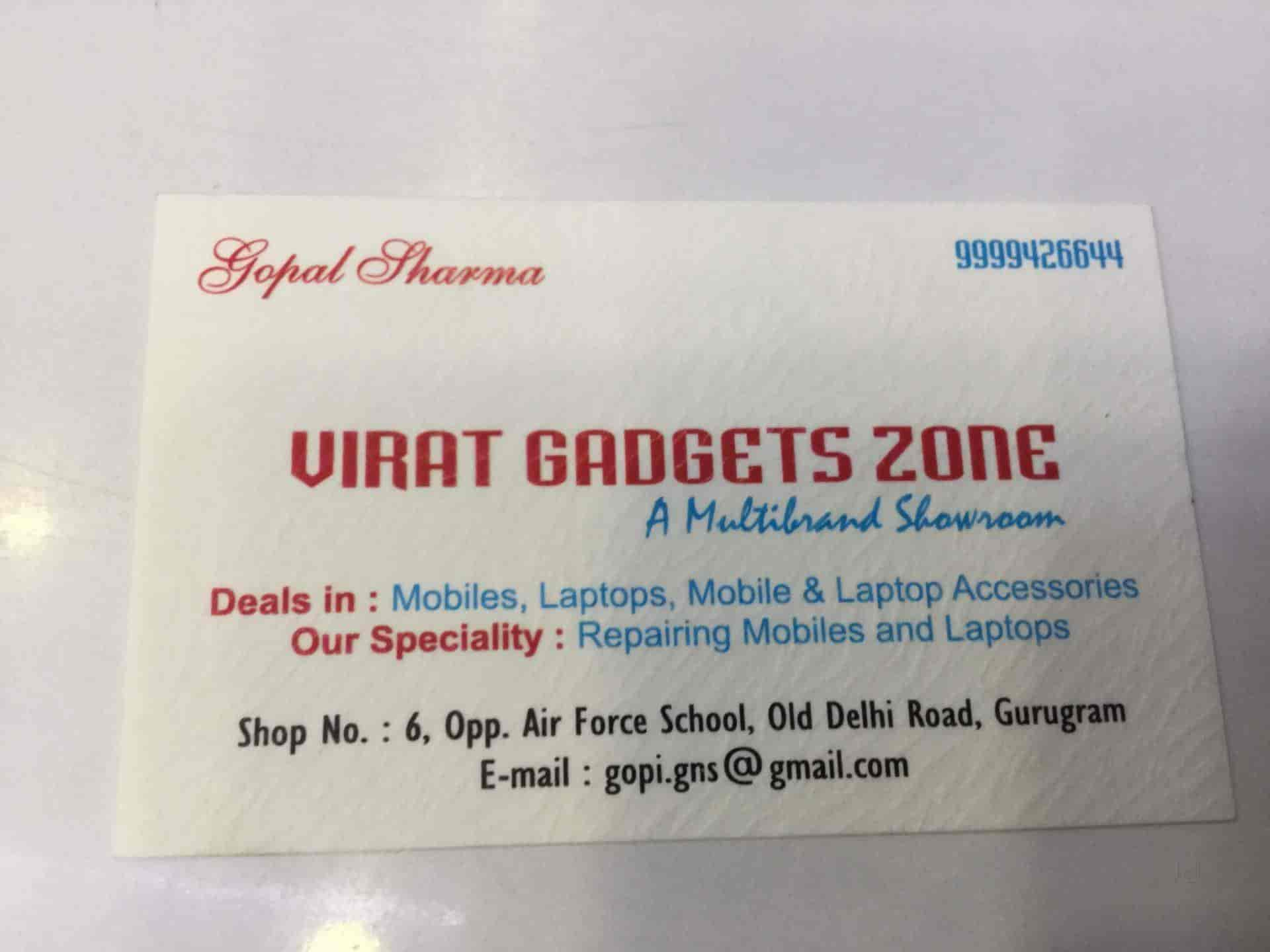 Virat Gadgets Zone Mobile Phone Repair Services In Delhi Justdial