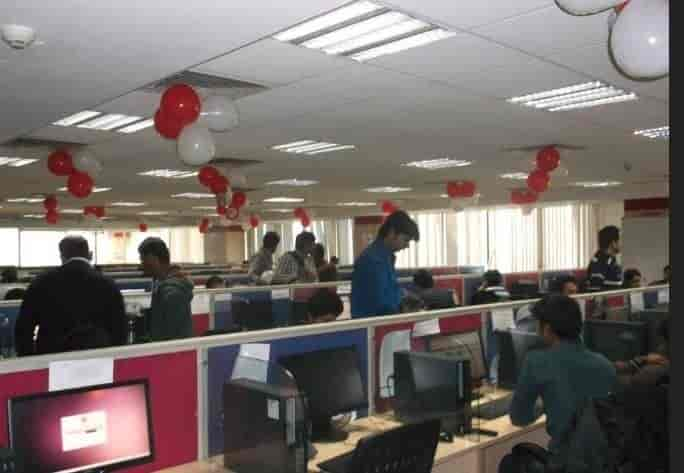 Etechies In (Corporate Office), Udyog Vihar Industrial Area