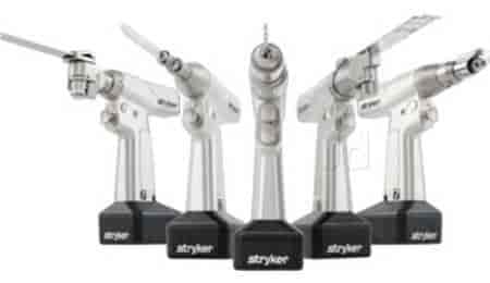 Stryker India Pvt Ltd, Gurgaon Sector 49 - Medical Equipment