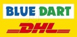Top 100 Blue Dart Courier Services in Delhi - Best Courier