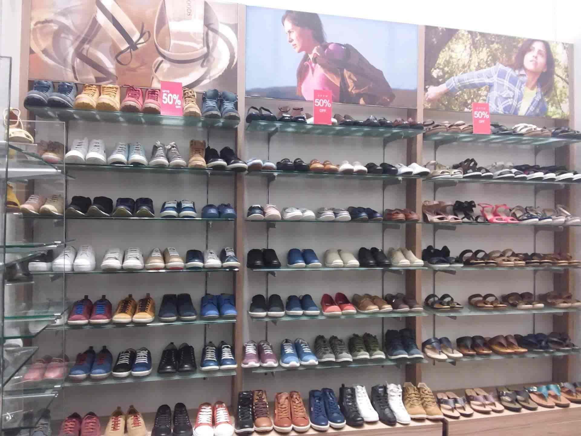 Woodland Shoe Dealers in Guwahati