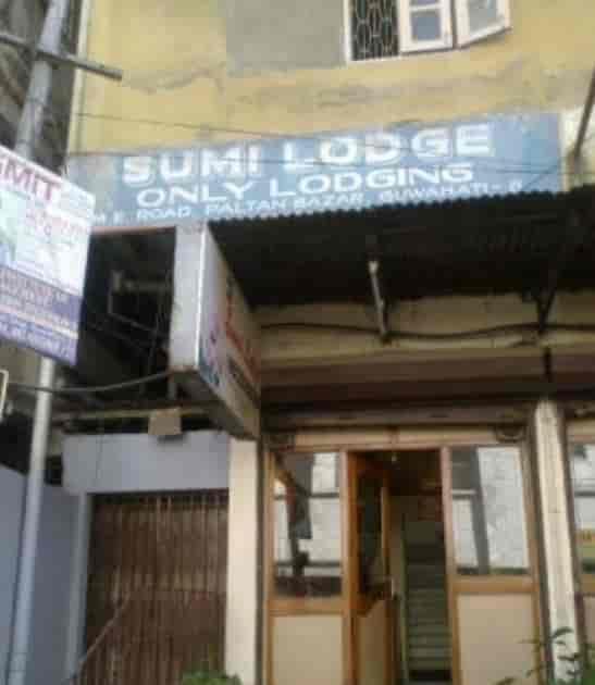 Sumi Lodge, Paltanbazar - Lodging Services in Guwahati
