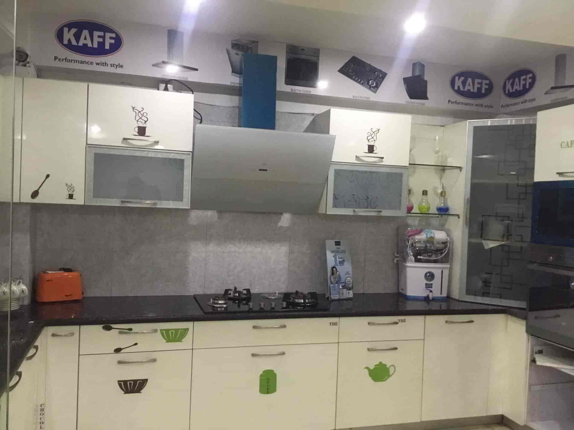 Top Kaff Modular Kitchen Dealers in Guwahati   Best Kaff Modular ...