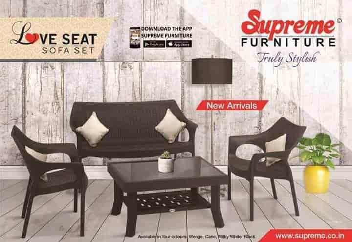 Supreme Furniture