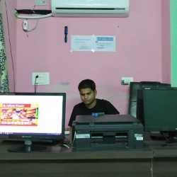 Student Gallery Mp Online, Phool Bagh - MP Vyapam Exam