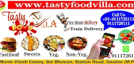 free food delivery near me