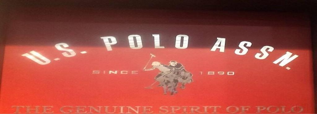 Us Polo Assn Lashkar Gwalior Gents Readymade Garment - Us assn polo map
