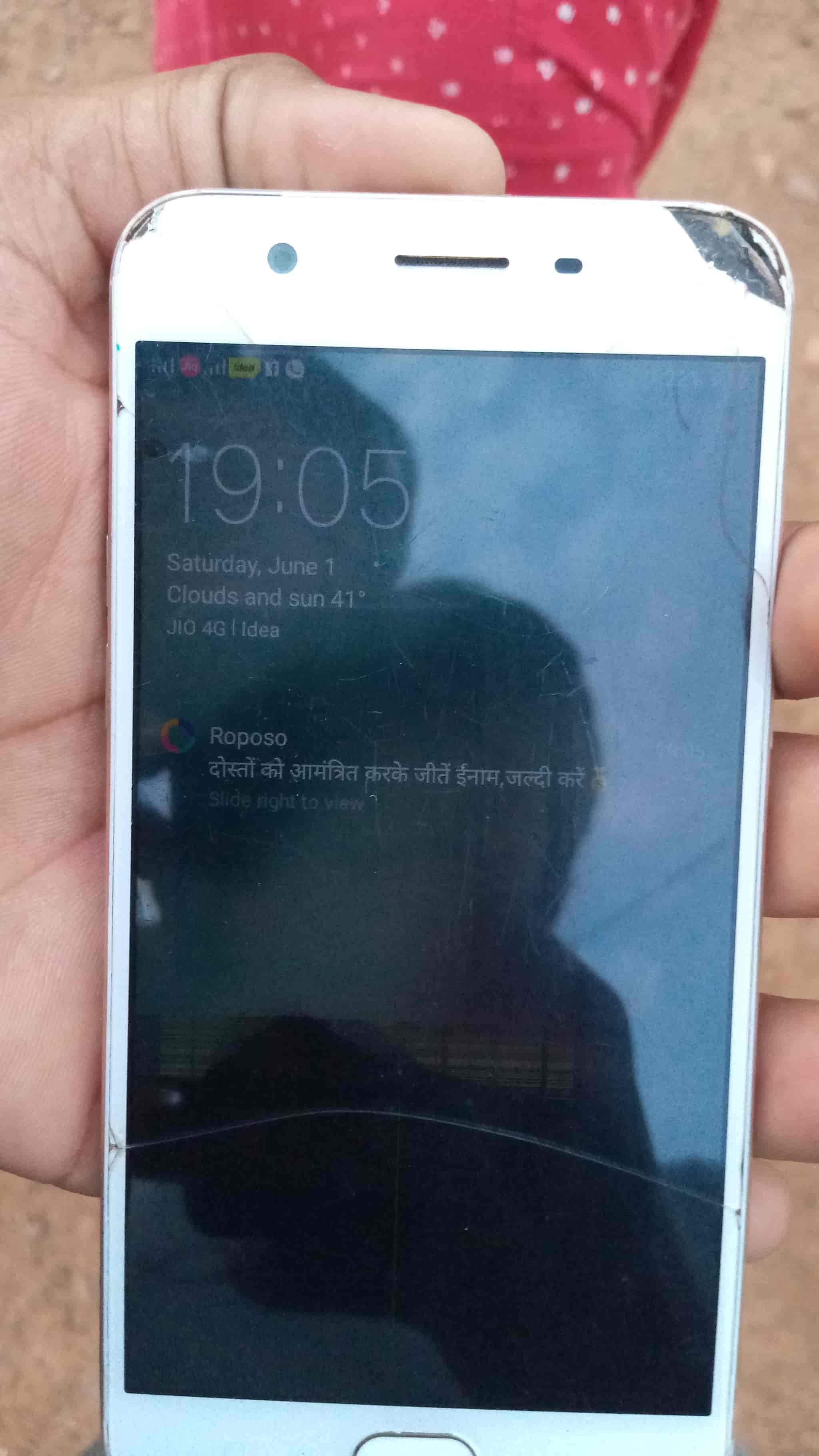 Oppo Service Center, Lashkar City - Mobile Phone Repair