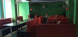 Charu Restaurant Marriage Hall In Near Central Bank Of India 100 Metre North
