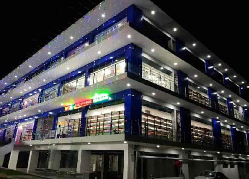 Oasis Mall, Kusumkhera - Malls in Haldwani - Justdial