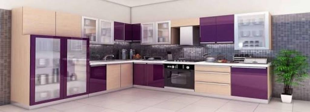 Royal Kitchen Creation - Kitchen Cabinet Dealers in Haridwar ...