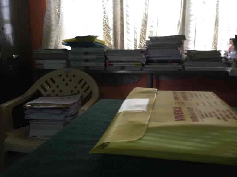 Viveka bureau for competitive exams kr puram tutorials in