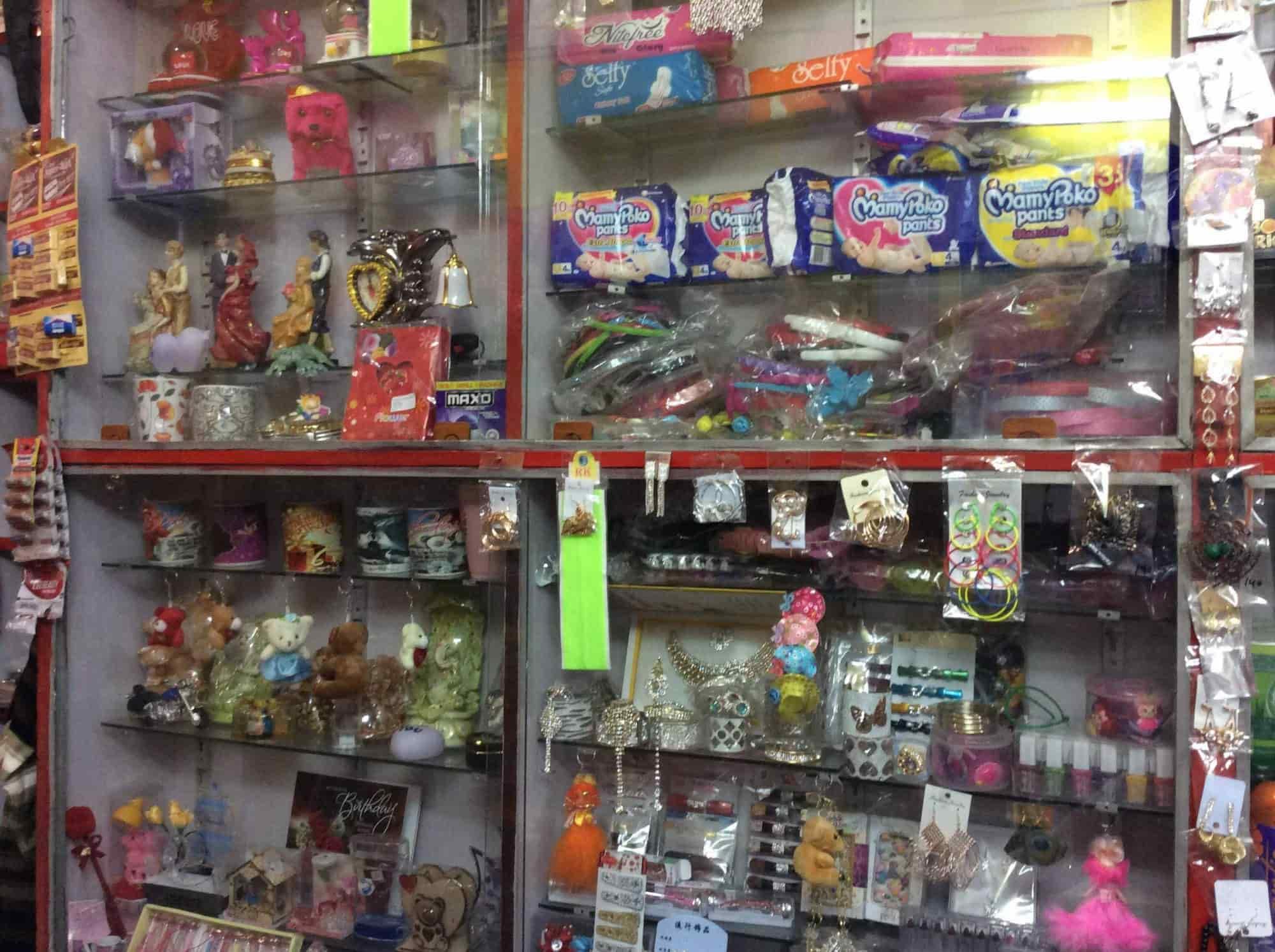 Sehgal Gift Shop, Shanti Nagar A - Gift Shops in Hissar