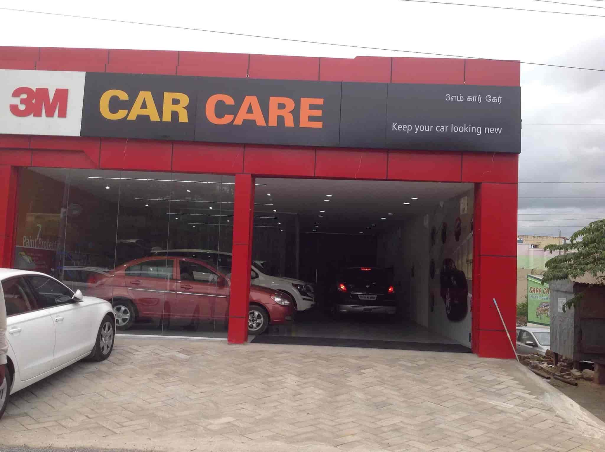 3m Car Care Hosur Car Repair Services In Hosur Justdial