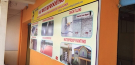 Top Sika Waterproofing Product Dealers in Hosur Industrial
