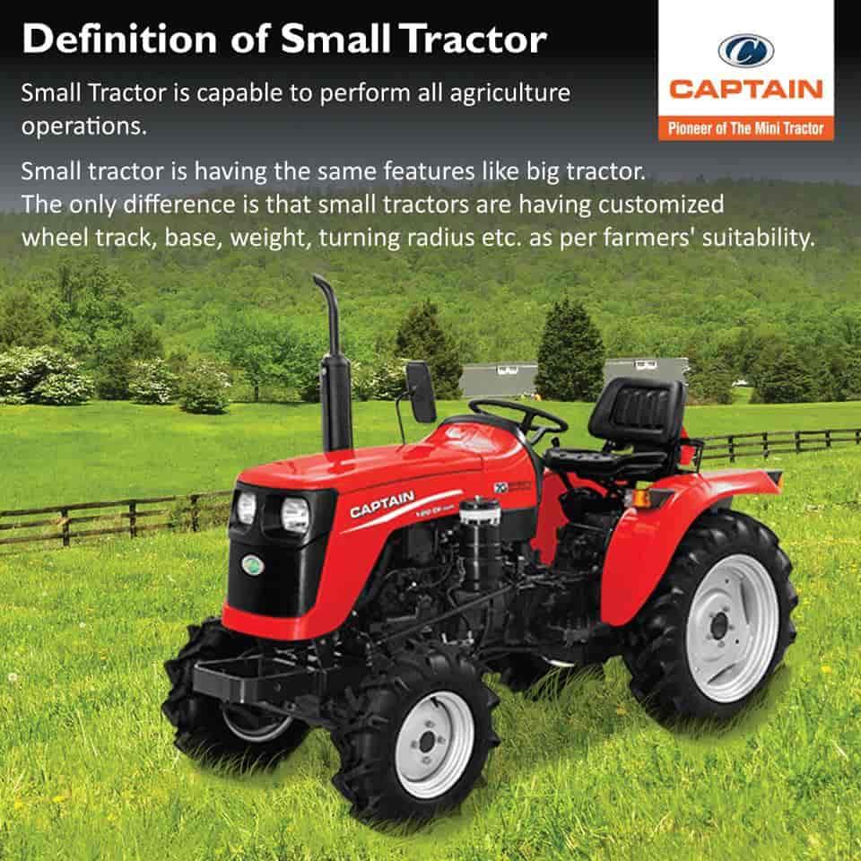 Captain Tractors Hubballi (2m Brothers Enterprise), Amargol