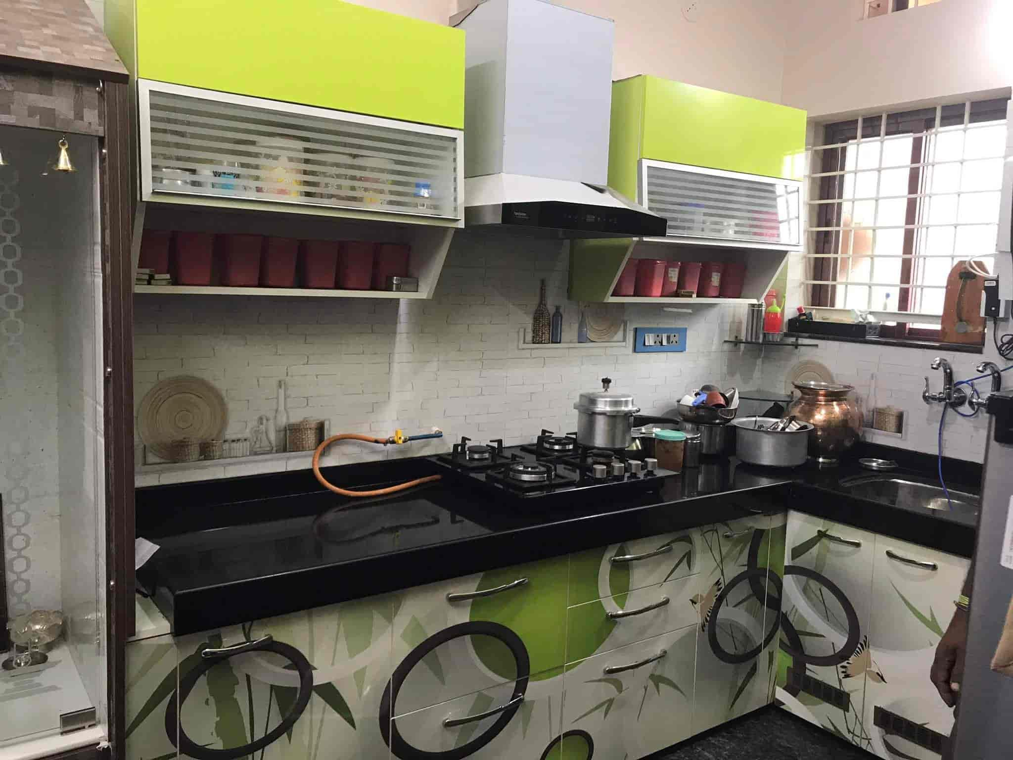 Top 9 Modular Kitchen Dealers in Gokul Road   Best Modular ...
