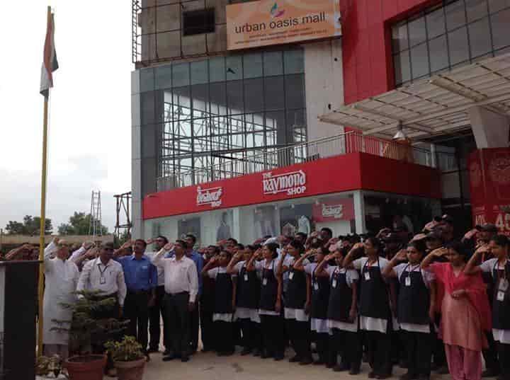 Urban Oasis Mall, Gokul Road - Malls in Hubli - Justdial