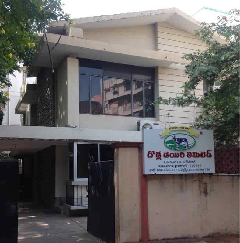 Diamond House Jubilee Hills Hyderabad Owner