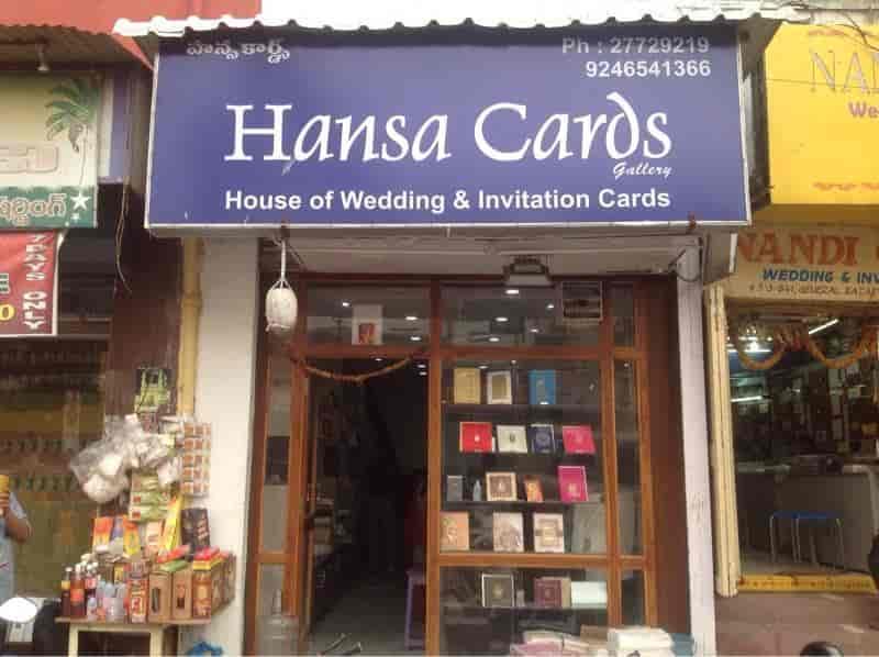 Wedding Card Dealers in Secunderabad Hyderabad