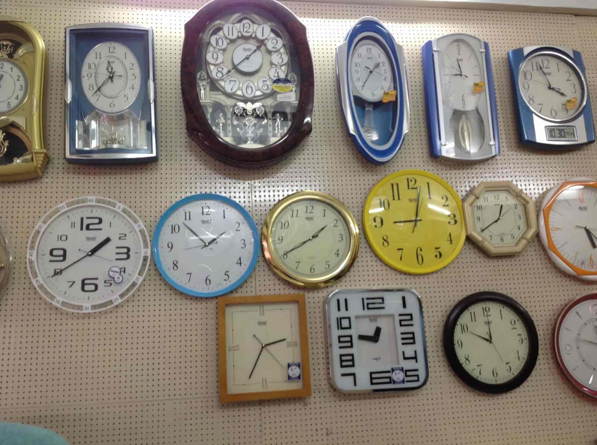 Top 100 Ajanta Wall Clock Dealers In Hyderabad Best