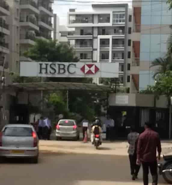HSBC Software Development INDIA Pvt Ltd, Kondapur - Call