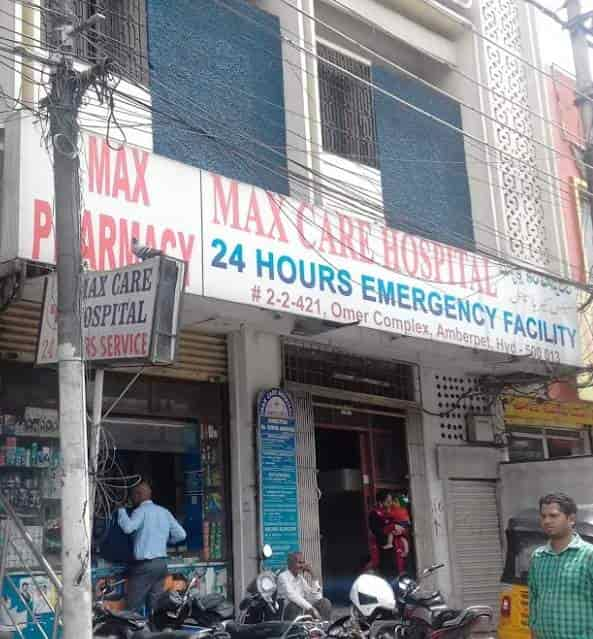 specialista della prostata a Hyderabad