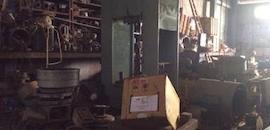 Top 100 Abb Electrical Motor Rewinding in Hyder Basti - Best
