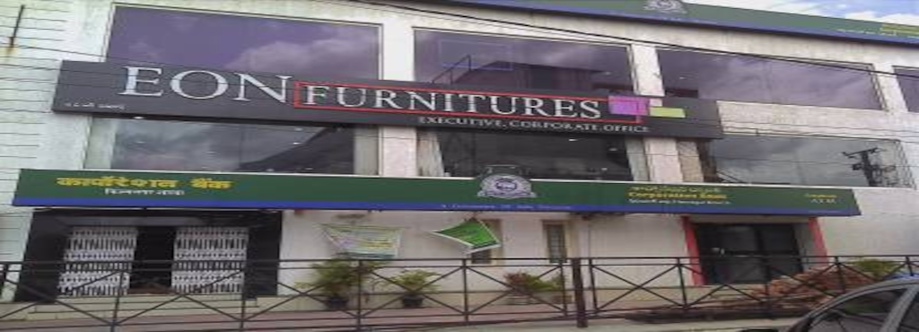 Eon Imported Office Furniture, Jubilee Hills - Imported Office ...