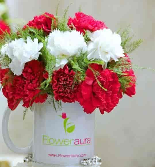 Flower Websites