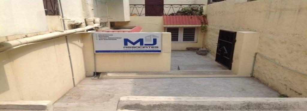 M J Associates Architecture Interior Design