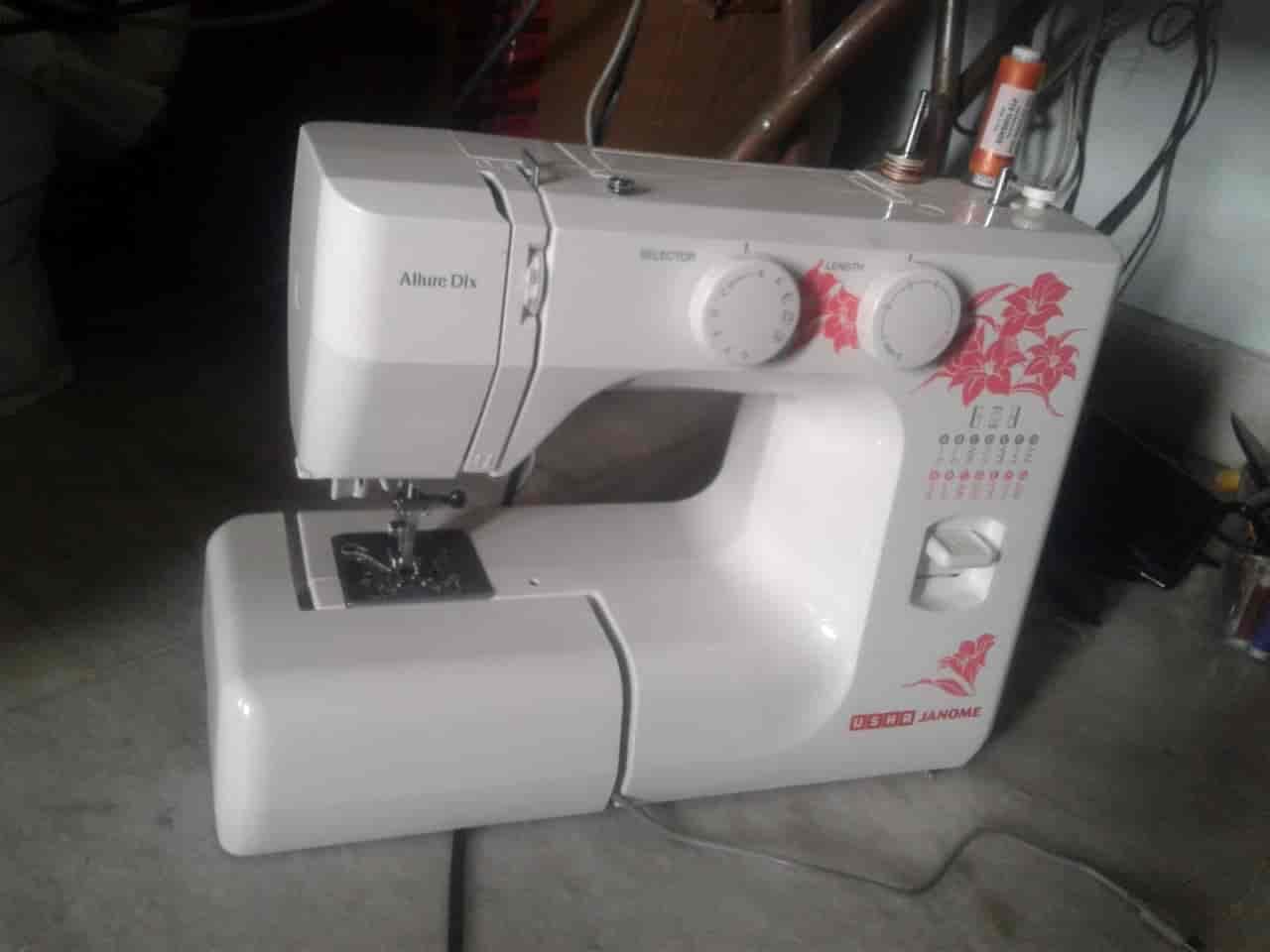 soma sewing machine services bhagya nagar colony kukatpally hyderabad sewing machine repair and services