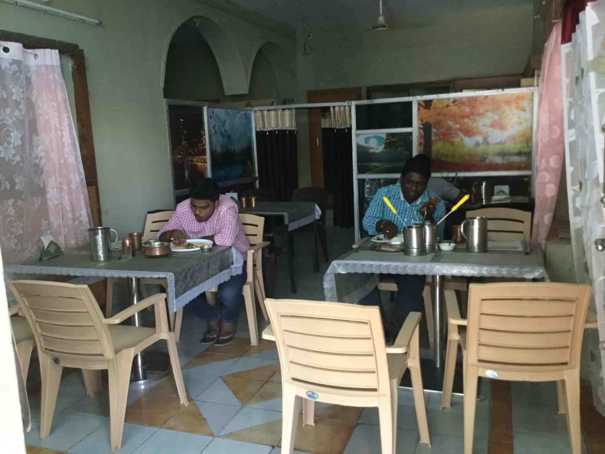 Varmas The Taste Of Kings Kitchen Western Hills Kukatpally Hyderabad Restaurants Justdial