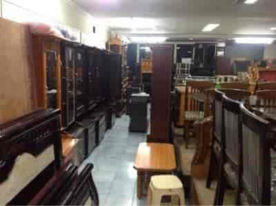 Genuine Woods Furniture Unlimited