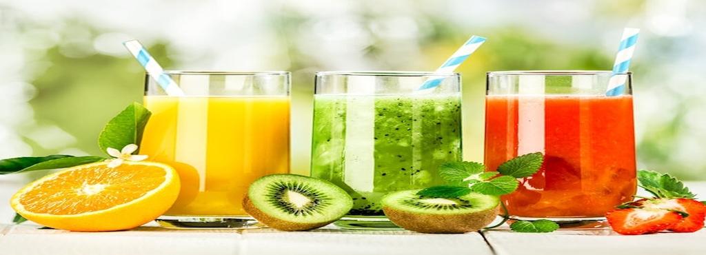 Juice Shack Raj Bhavan Road Hyderabad