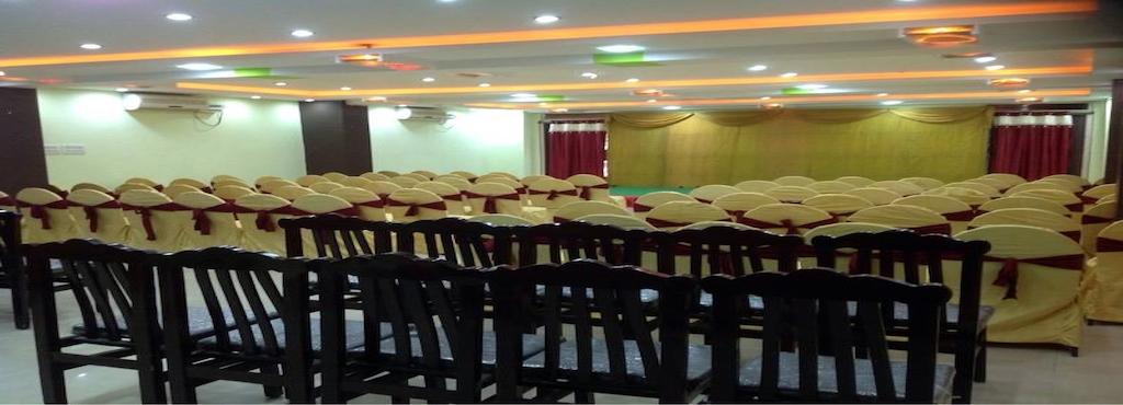Rhino Restaurants Banquet Hall