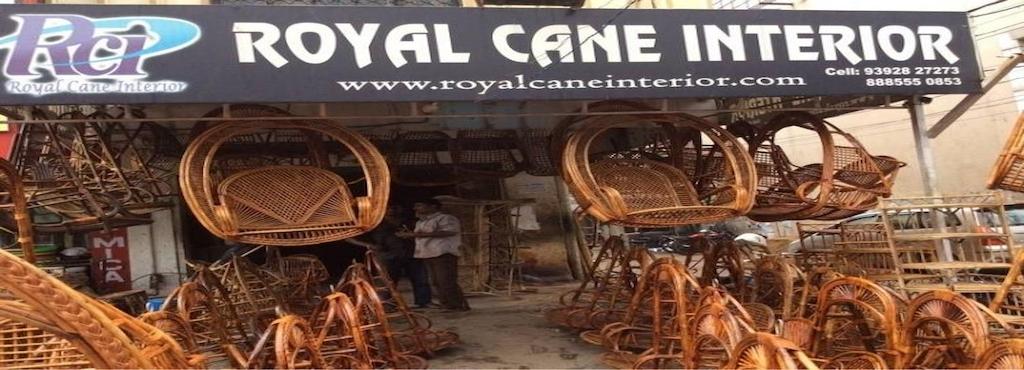 Royal Cane Interiors