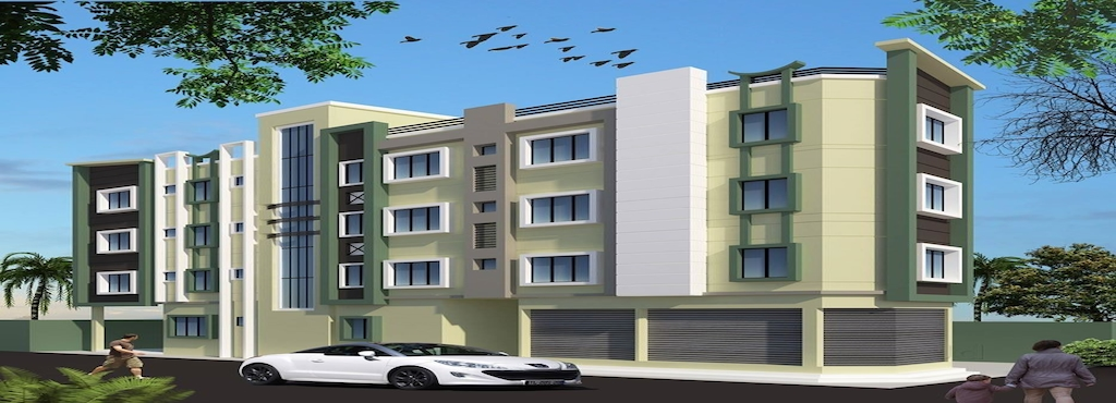 3d buildings elevation designs and plans - 3d Building Designs