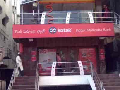 List Of Kotak Mahindra Bank Branches In Hyderabad Kotak Mahindra Bank Branch Near Me Justdial