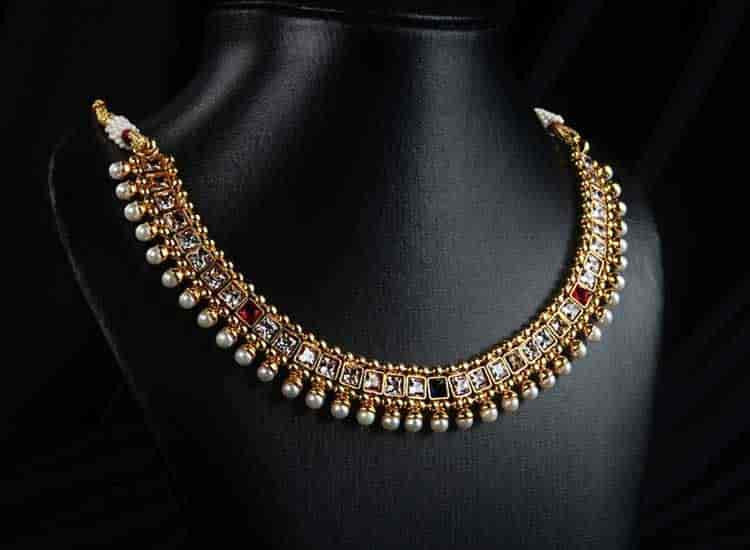 sl top rental services jewellery in page hyderabad gold
